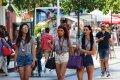 Prieš savaitgalį Palangoje – neįprastas šią vasarą sujudimas