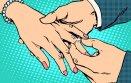 Ant kurių pirštų moterims nereikėtų nešioti žiedų
