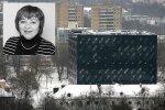 Вильнюсский прокурор Алюконене подозревается в торговле влиянием