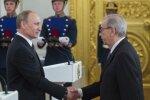 Vladimiras Putinas, Jevgenijus Primakovas