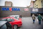 В Латвии Maxima и Rimi изъяли из продажи продукцию с перебитыми сроками годности