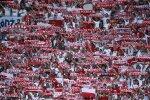 JESTEŚMY!!!! 1/8 finału Euro 2016. Polska - Szwajcaria 1:1 (5:4)