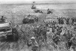 Sovietų kariai pasiduodavo didelėmis grupėmis