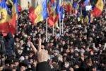 Экс-президент Молдовы: мы начали движение вместе, но где сейчас Литва и где Молдова?