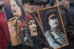 Светлана Алексиевич: Сейчас полное возрождение Сталина