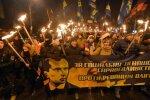 """Историки предостерегают Порошенко от подписания закона о принудительном """"шанувании"""" нацистов"""