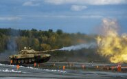 Фильм BBC: Россия напала на Латвию, сценарий третьей мировой войны