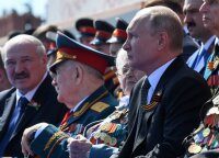 Константин Эггерт. Статья Путина о Второй мировой попала в историю