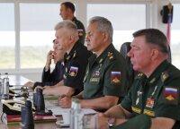 Замглавы Генштаба ВС России обвинили в миллиардном мошенничестве