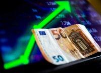 Банк SEB почти на 3 пункта улучшил прогноз роста экономики Литвы