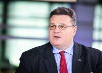 Глава МИД Литвы: Россия по-прежнему не соблюдает Минские соглашения