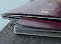 Вильнюсца подозревают в подделке документов разных стран