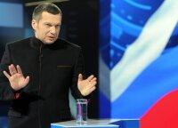 Навальный рассказал, что у Владимира Соловьева был вид на жительство в Италии