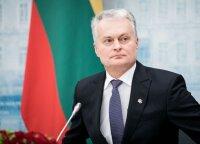 Президент Литвы готовится ко второму раунду переговоров по бюджету ЕС