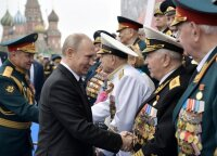 """""""Присвоить себе Победу"""": зачем России еще один закон о памяти Великой Отечественной войны"""