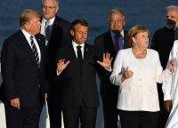 Саммит G7 в 2020 году пройдет на курорте Трампа около Майами