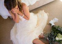Mano vestuvės buvo tikra pasaka, bet pirmoji naktis po to – kaip košmaras