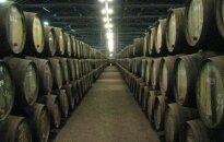 Vyno rūsiai, Portugalija, vynas