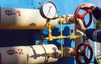 Беларусь погасила задолженность за российский газ