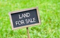 Правительство Литвы упрощает условия приобретения земли