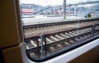 Компанию Литовская железная дорога ждут перемены