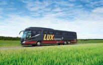 """Lux Express"" autobusas"