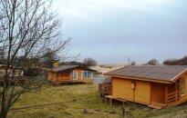 Постановление суда: незарегистрированные домики в Швянтойи должны снести