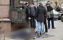 Deniso Voronenkovo nužudymas