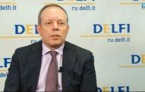 Гендиректор Висагинской АЭС: надо верить тем, кто делает серьезные расчеты