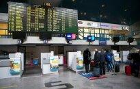 Закрытие Вильнюсского аэропорта на месяц – только начало