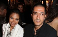Janet Jackson su vyru Wissamu Al Mana