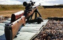Снайперы на крыше Национальной библиотеки: в Риге снимают игровой фильм