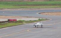 Завершены испытания систем взлетно-посадочной полосы Вильнюсского аэропорта