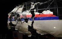 Россия передала Нидерландам данные о крушении MH17