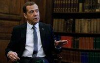 Медведев уволил главу Таможенной службы Бельянинова