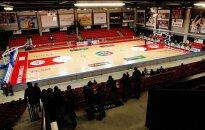 Lietuvos ryto arena