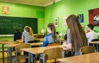 Chemijos mokytoja įvardijo didžiąją Lietuvos švietimo problemą