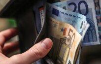 Литва после введения евро: такого еще не было
