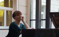 Klasikinės muzikos vasara – jaunieji muzikantai kviečia į koncertus