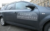 Директор Департамента тюрем Литвы Микенайте ушла в отставку