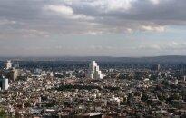 Сирийская армия отбила восточную часть Дамаска у исламистов