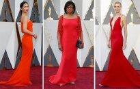 ФОТО: Лучшие и худшие наряды Оскара