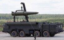 В Оренбургской области по учебной тревоге поднялись военные с Искандерами