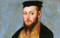 Сигизмунд Август - противоречивый образ монарха