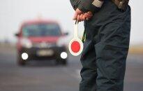 Nesulaukus pagalbos iš draudimo – kelyje išgelbėjo pareigūnų geranoriškumas