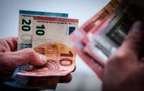 Пьяный водитель пытался откупиться от полиции взяткой в 800 евро