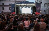 В литовской столице - фестиваль Midsummer Vilnius