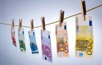 Финансовые учреждения должны усилить борьбу с отмыванием денег