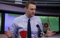 Навальный: все, что у меня есть, это поддержка народа