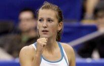 Viktorija Azarenka 2009 metais